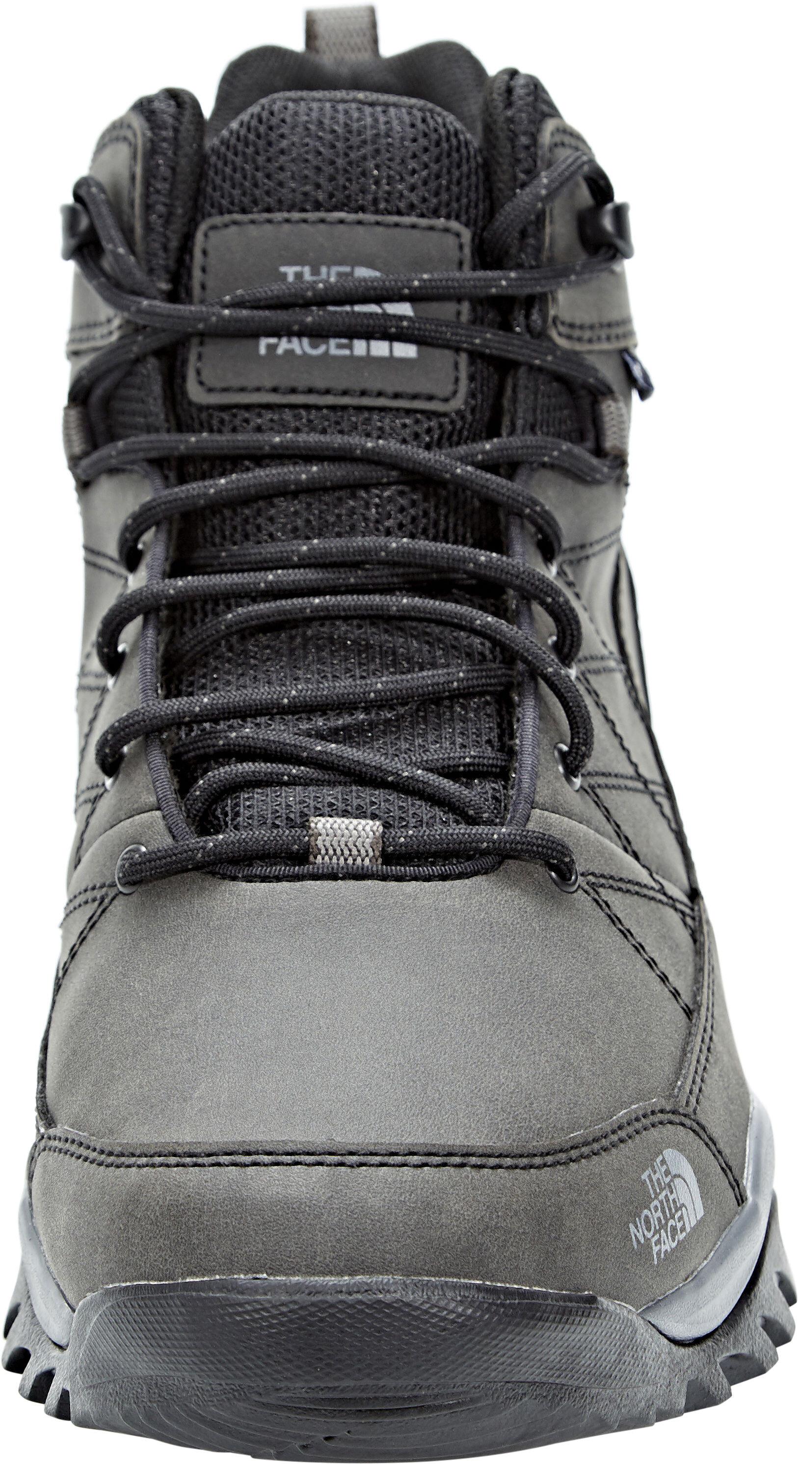 5d27807e5c36 The North Face Storm Strike WP Shoes Men tnf black zinc grey